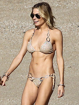 LeAnn Rimes: I'm in the Healthiest Place of My Life