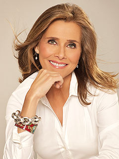 Meredith Vieira Reveals Why She's Leaving Today | Meredith Vieira