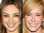 Chelsea Handler, Mila Kunis to Present at MTV Movie Awards