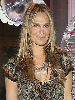 Molly Sims Is Engaged! | Molly Sims