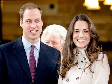 William and Kate's American Tour: Details Revealed | Kate Middleton, Prince William