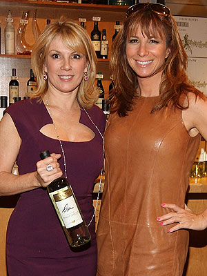 Why Do the N.Y.C Housewives Go to the Hamptons?