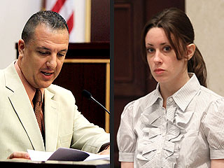 Casey Anthony Trial: Detective Says Her Lies Were 'Very Convincing'