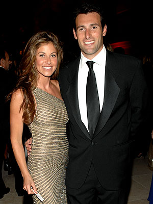 Dylan Lauren Ties the Knot