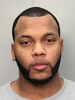 Rapper Flo Rida Arrested for DUI in Florida