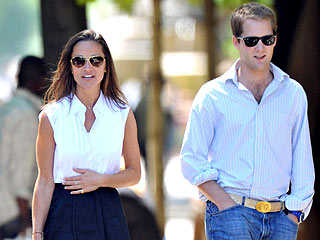 Pippa Middleton&#39;s Private Posse| The Royals, Kate Middleton, Pippa Middleton
