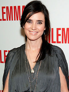 Jennifer Connelly Welc...
