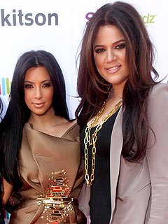 Kim Kardashian Will Be a Bridezilla, Predicts Sister Khlo�
