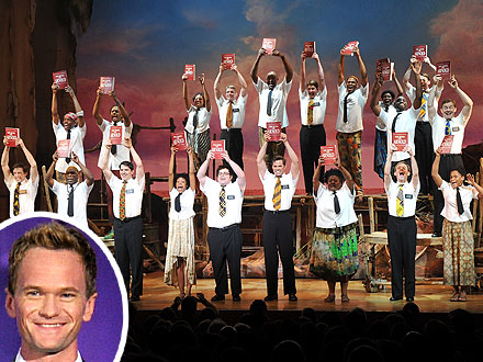 Book of Mormon Sweeps Tony Awards &#8211; No Surprise