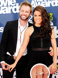 Nikki Reed and Paul McDonald Are Engaged