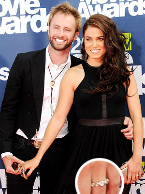nikki reed 300 Nikki Reed Is a Die Hard Fan of Fiancé Paul McDonald