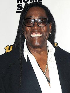 Clarence Clemons Suffers a Stroke: Report