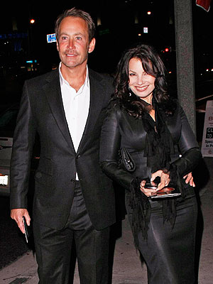 Fran Drescher: My Gay Ex-Husband Is My Best Friend