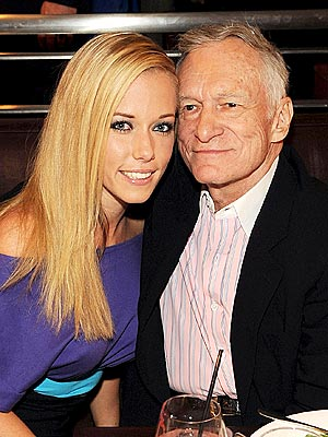 Kendra Wilkinson Says She Regrets 'Reacting Emotionally' to Holly Madison but Adds She's a 'Soldier' for Hugh Hefner | Hugh Hefner, Kendra Wilkinson