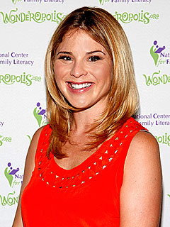Jenna Bush Hager: No Kids, Just Cats! | Jenna Bush