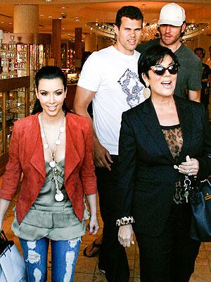 Kris Jenner: Kim Kardashian Didn't Make Money Off Wedding   Kim Kardashian, Kris Humphries