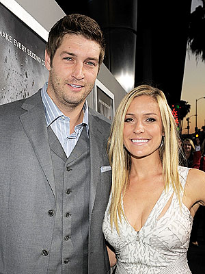 Kristin Cavallari & Jay Cutler 'Working It Out,' Says Source | Kristin Cavallari
