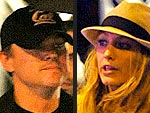Leonardo DiCaprio & Blake Lively's 'Shady' Date | Blake Lively, Leonardo DiCaprio