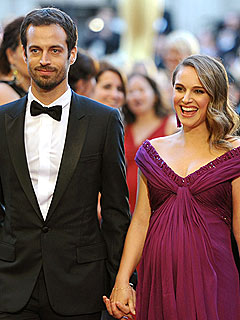 It's a Boy for Natalie Portman! | Natalie Portman