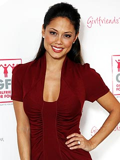 Vanessa Minnillo Hosting Wipeout