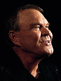 EXCLUSIVE: Glen Campbell Has Alzheimer's Disease | Glen Campbell