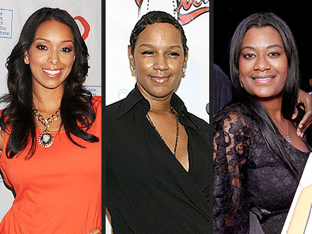 Basketball Wives LA Cast Revealed