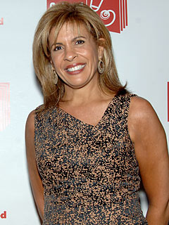 Hoda Kotb Nervous Having Her Boyfriend Meet Her Family