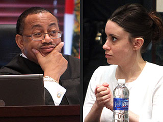 judge belvin perry 320 Casey Anthony Hopes To Someday Redeem Herself