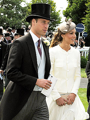Rub Elbows with William and Kate &#8211; for $4,000| The Royals, Kate Middleton, Prince William