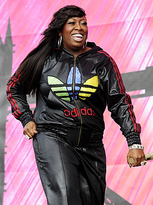 Graves Disease: Missy Elliott Talks About Her Struggle