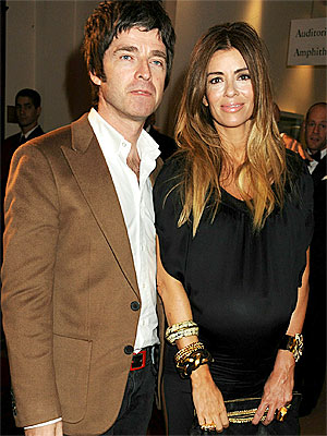 Oasis Rocker Noel Gallagher Is Married