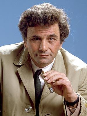 Peter Falk, Star of Columbo, Dies at 83