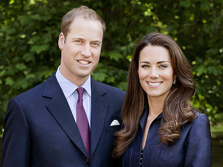 Official Portrait of The Duke & Duchess in Canada.  Looks exactly like Official Portrait of The Duke & Duchess in Fill-In-The-Blank.