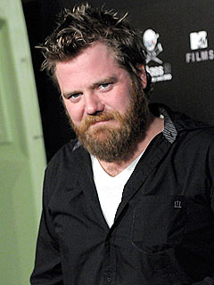 Jackass Star Ryan Dunn Killed in Car Crash