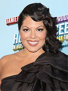 Sara Ramirez of Grey's Anatomy Engaged