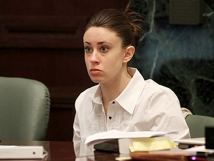 Casey Anthony Breaks Down in Tears During Closing Arguments | Casey Anthony