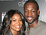 Gabrielle Union & Dwayne Wade's Late-Night Meal | Gabrielle Union