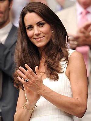 The Secret Significance to Kate's New Charm Bracelet | Kate Middleton
