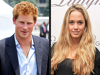 Does Prince Harry Have a New Girlfriend?