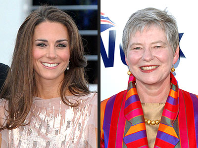 Prince William & Kate to Stay at Dame Barbara Hay's Los Angeles House