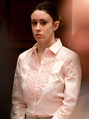 Casey Anthony Juror: We Were 'Sick' over Not Guilty Vote