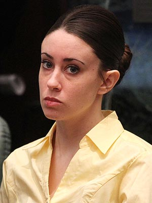 Casey Anthony Gets Protection for Probation Amid Death Threats