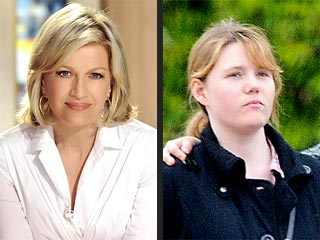 Diane Sawyer: Jaycee Dugard's Memories Are 'In Her Eyes' | Diane Sawyer, Jaycee Dugard