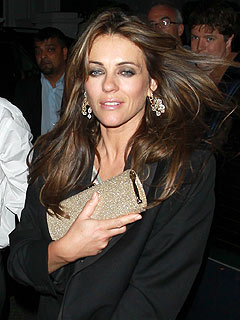 Elizabeth Hurley to Join Gossip Girl