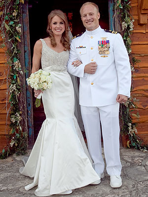 jenna lee 300 Jenna Lee Marries Navy SEAL Leif Babin
