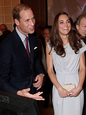 Prince William & Kate Arrive in United States| The British Royals, Kate Middleton, Prince William