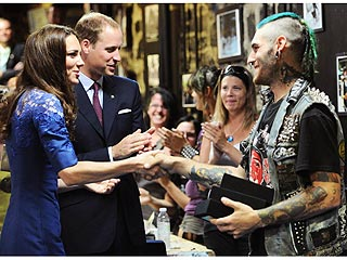 William & Kate Say a Prayer for the Queen, Inspire Youth in Quebec City| Royal Wedding, The British Royals, Kate Middleton, Prince William