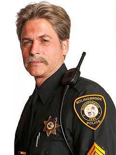 FIRST LOOK: Rob Lowe as Accused Wife-Killer Drew Peterson