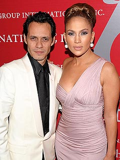 Marc Anthony Calls Affair Rumors 'Laughable' | Jennifer Lopez, Marc Anthony