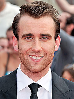 matthew lewis 240 Harry Potters Matthew Lewis on Girls, Growing Up   And Emma Watson